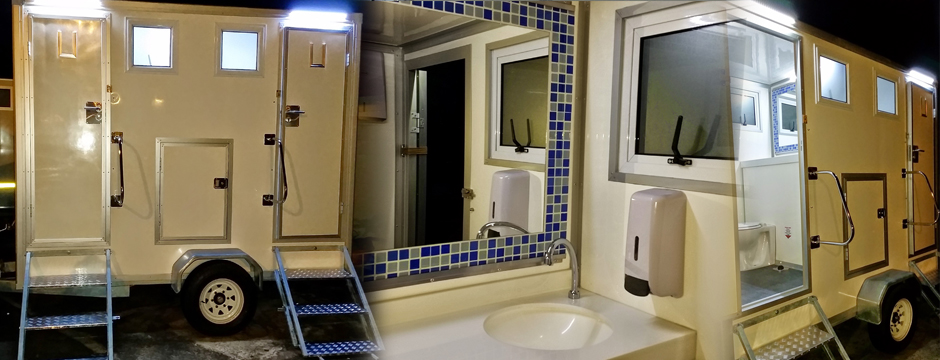 Backyard Bathrooms Portable Bathroom Shower Amp Toilet Hire